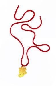 Hacivat Necklace