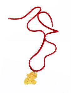 Karagoz Necklace